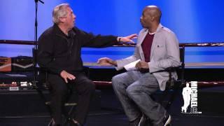 John Maxwell | Interviews | Michael Jr