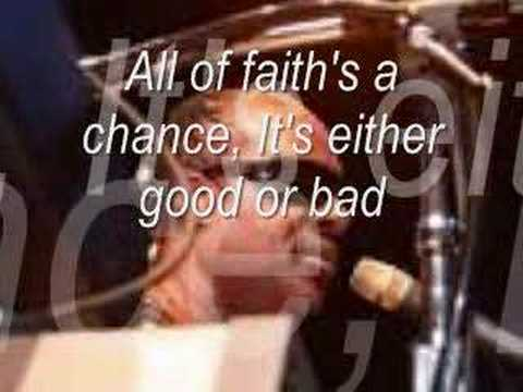 All is fair in love - Stevie Wonder