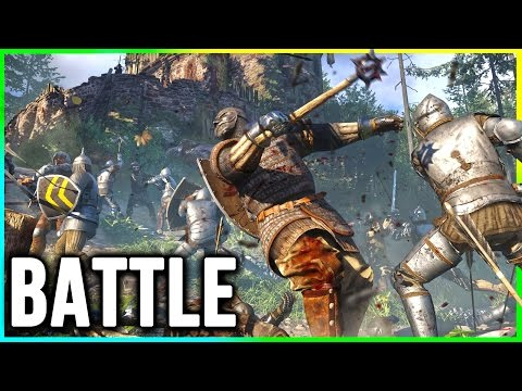 I Wish Skyrim Battles Were This REALISTIC – Kingdom Come: Deliverance Ending Battle Gameplay: Part 7