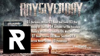 01 Any Given Day - Darkness Within