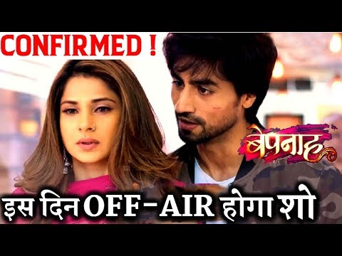 BIG NEWS : Colors 'Bepannah' Is Going OFF-AIR By... ?