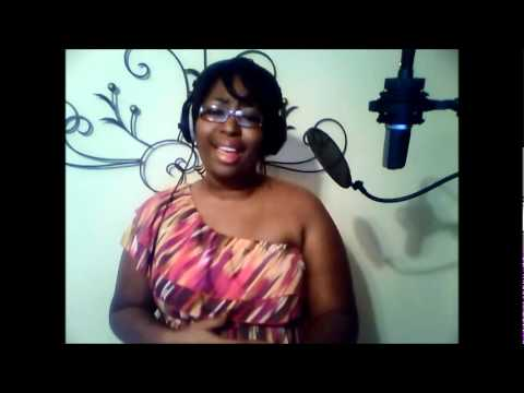 Until It's Gone Cover by Artavia-Shareese