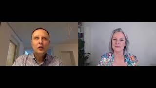 Burnout: Anne Heintze im Interview mit Dr. Holger Baust