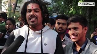 Mulshi Pattern Public Reaction #Pichharwala
