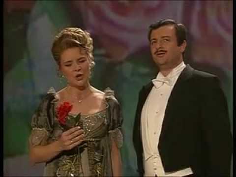Angela & Willy Wiedl - Schenkt man sich Rosen in Tirol 2008