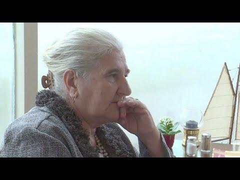 Srebrenica - eine Suche nach Gerechtigkeit