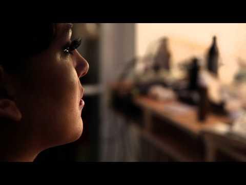 "Aegyptia Milano Makeup Collezione AI 2012-2013 ""New Epoque"""