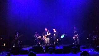 """Концерт ДДТ в Лондоне 22 марта 2012 г. """"Вальс"""""""