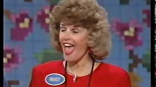 Family Feud (SYN):  December 22, 1988  (Christmas Holiday Episode!)