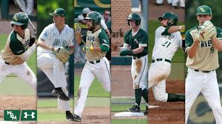 Baseball Weekend Preview: CAA Tournament