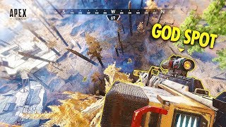 Download Apex Legends WTF & Funny Moments #65 Mp3 and Videos