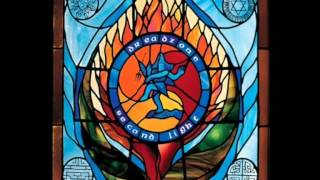 Dreadzone - Out of Heaven