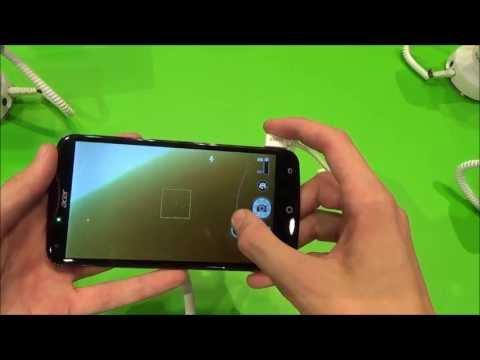Acer Liquid S2 - Full Camera test