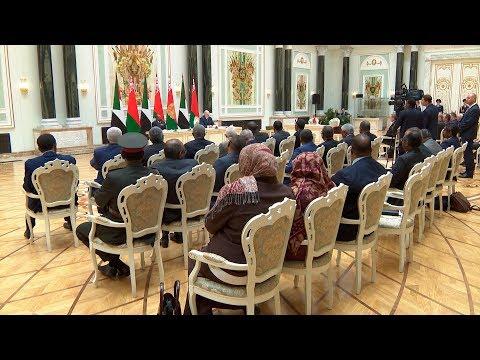 Беларусь готова к открытию своего посольства в Судане - Лукашенко