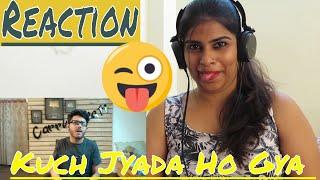 HOW TO GET MODERN LOVE | REACTION BY GIRL | SONIYA MADAAN