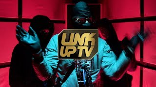 (OFB) BandoKay x Double Lz x Sj  - HB Freestyle | Link Up TV