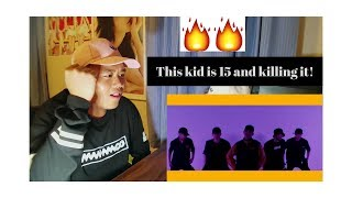 Video Samuel(사무엘) - Sixteen (Feat. Changmo) Reaction! 15 and killing it! download MP3, 3GP, MP4, WEBM, AVI, FLV November 2017