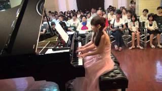 スタジオジブリ・ヒットメドレー ピアノ連弾 thumbnail