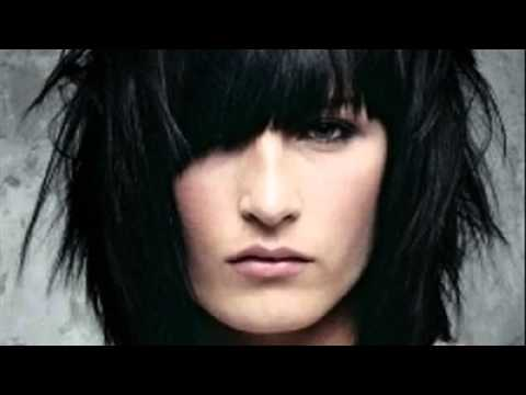 new hairstyles 2011 toni and guy 2015 - YouTube