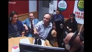 l'arruffapopolo - 18/10/2016 - Sammy Varin