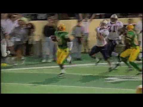 Classic Oregon Ducks Football Highlights 1988-98