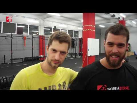 ALL ABOUT CROSSFIT NORTH ZONE