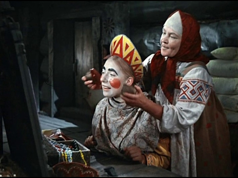 Мультфильм советские 2017 смотреть бесплатно в хорошем качестве hd 720