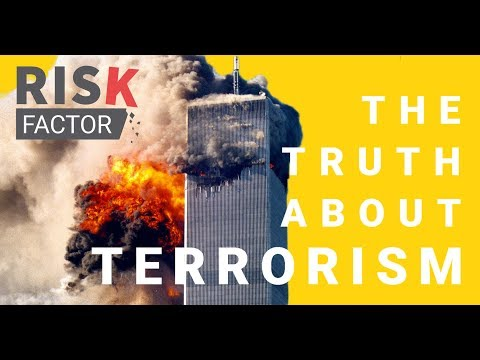 The Truth About Terrorism with Bruce Schneier