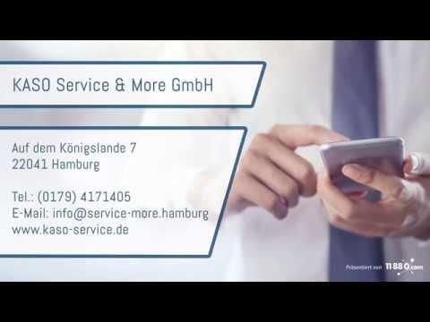 KASO Service & More GmbH - Unterhaltsreingung, Lagerlogistik in Hamburg
