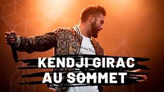 Kendji Girac - Au Sommet (Paroles)