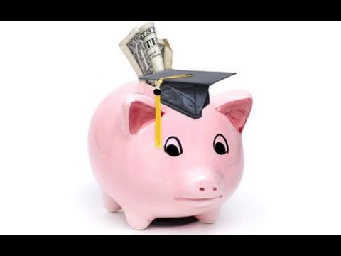 Financing Your Studies In Abroad, Scholarships/ Education Lo