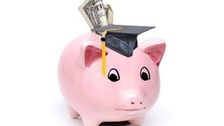 Financing Your Studies In Abroad, Scholarships/ Education Loan