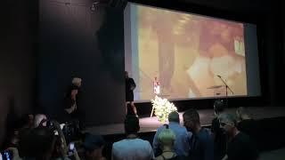 Poslednji aplauz za Dalibora Andonova Grua!