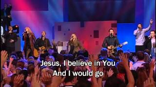 To the End of the Earth - Hillsong (with Lyrics/Subtitles) (Worship Song)