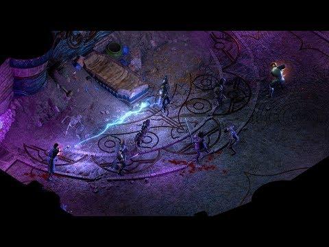 Pillars of Eternity II: Deadfire - Backer Update 42 - The Backer Beta is Live!