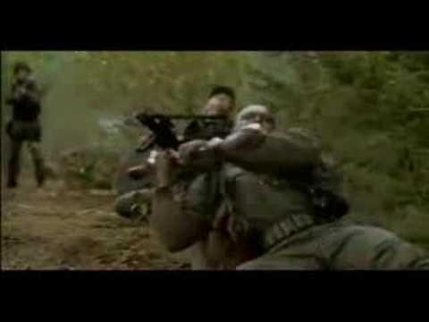 Stargate Music Video