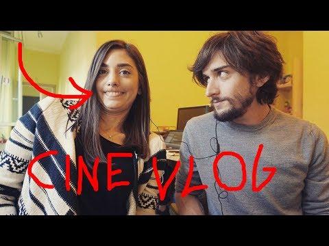 UN PO' DI CINEMA A MILANO ft. Julie Hall | Lorenzo Signore
