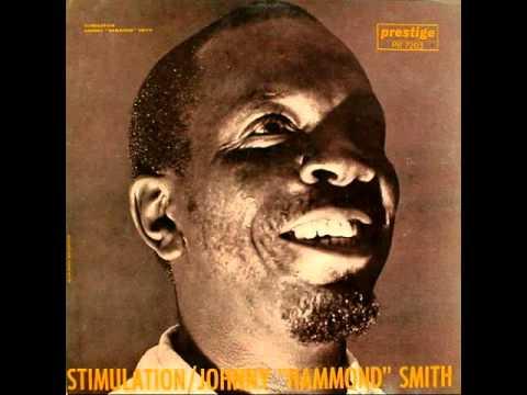 "Johnny ""hammond"" Smith  Sticks an"