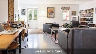 Immobilier de luxe - la flotte en ré