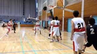 1月11日 江戸川区大会4Q-2 谷麻紗美 検索動画 30