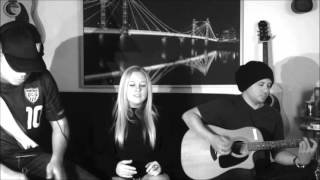Your Love-The Outfield (cover) Stephanie Kay Brown