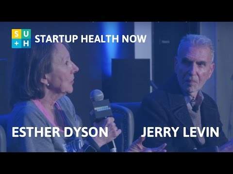 Transforming an Industry - Esther Dyson, Jerry Levin & Steven Krein: NOW #73