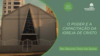 Escola Bíblica Dominical (09/08/2020)   Igreja Presbiteriana de Catanduva