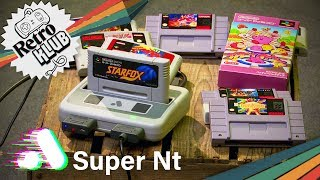 Analogue Super Nt: Das Edel-SNES im Hardware-Test | Retro Klub