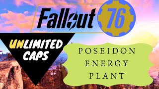 Download Fo76 Fallout Gaming Build Poseidon Farming Camp MP3