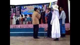 MeloDrama Merdeka 2013 SMK Cyberjaya