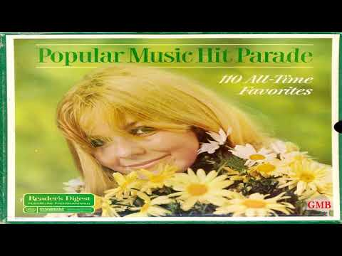 Popular Music Hit Parade  Various Artist (1968) GMB