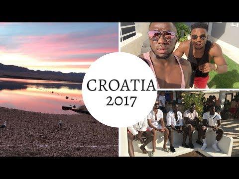 CROATIA VLOG 2017 | ZRCE BEACH, NOVALJA, ZADAR | TRAVEL VLOG | CheekyChikeTV