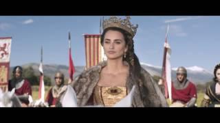 Королева Испании (Драма/ Испания/ 16+/ в кино с 6 апреля 2017)