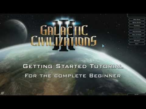 Galactic Civilizations III 2015 Галактик Цивилизация 3